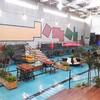 【影島カフェ】影島(ヨンド)のプールを改造したカフェ
