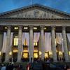 ドイツの優雅な夜にうっとり♪ バイエルン国立歌劇場でオペラ鑑賞。