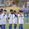 ① ケーブルTV杯少年サッカー ~選手の落胆からのその先へ~