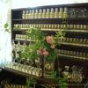 私の調香オルガン台 My Perfume Organ ②
