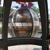 【フランス・グルノーブル】丸いロープウェイでバスティーユ城塞へ & オリンピックの元祖マスコットに遭遇