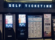 韓国の映画館で自動券売機でチケットを買う方法