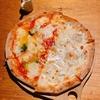 殿堂入りのお皿たち その529【ドンブラボーさん の ピザ】