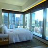 香港ホテル宿泊記「イースト 香港(EAST Hong Kong)」の超級ハーバービュー!@太古