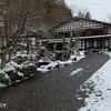 FOCS Ds Lで行く奥湯沢の秘湯「貝掛温泉」とドン君初めての雪遊び