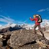 登山で現在地を知るには地形図+高度計がおすすめ