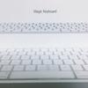 Apple『Magic Keyboard 2』を3ヶ月使ったのでレビュー