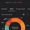 米国ETF 月1万円投資:ポートフォリオ作成で注意すべき点