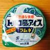 ロッテ 不思議な食感 トルコ風アイス 粒入りラムネ 【ファミリーマート】