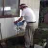 庭いじりの贅沢 土壌改良に悩む皆様の悩みを助ける 平野屋コンピューティング の新商品 『砂フルオ君 Ver2』近日発売