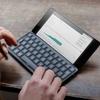 「Gemini PDA」フルキーボード搭載のAndroidスマホ