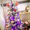 クリスマス演出