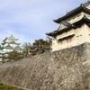 名古屋城本丸御殿の復元工事