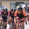 Team Eurasia - IRC TIRE Cycling Academy #11   Heestert U17
