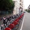 """リヨンで便利な自転車サービス """"Velo V""""【Part 1 乗り方】"""