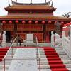 華僑の文化のかおり孔子廟 ~長崎紀行