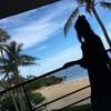 私達の沖縄旅行2日目