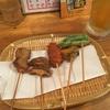 広島はしご牡蠣 横川駅前酒場『串吉』