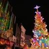 ユニバのクリスマスツリーは世界一!!2018年の混雑予測やアクセス等も掲載