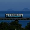 第1323列車 「 あの頃の青を狙う 2020・お盆 予讃線紀行速報 」