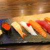 元日は寿司が良いよね【寿司でん】【K's cafe】@サイアム・パラゴン