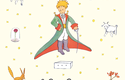 『星の王子さま』  サン=テグジュペリ
