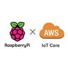 【ラズパイ × AWS IoT Core】 (3)センサーのしきい値でLambda関数を呼び出す