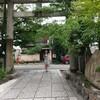 京都に行ったら行こうよ。安井金比羅宮