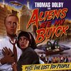 Aliens Ate My Buick / Thomas Dolby