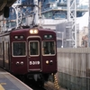 今日の阪急、何系?①93…20200203