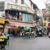 Day 6 Hanoi 【Vietnam/March 2017】