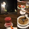 【北軽井沢】カフェスペース・パキラ:現在はショットバーです。食事の後に軽くどうでしょう。カラオケもありますよ