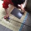 キッチンカーの進捗状況*2