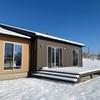 i-smartに雪が積もると太陽光発電はどうなる❓