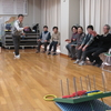 神原町シニアクラブ(166)    クラブの活性化と 輪投げの効用