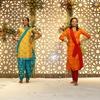 【インドで国際結婚】ヘナタトゥーにダンスパーティー。婚約式の夜は長かった。