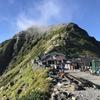 【登山】日本第2の高峰、北岳に登ってきました!