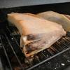 【1食136円】冷凍キハダまぐろカマぬちまーす塩焼きの自炊レシピ