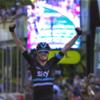 ツール・ド・フランス2016 第8ステージ