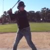 [野球]カウンタースイング使用前後を比較する(1)