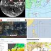 【台風20号の卵】日本の南には台風の卵である熱帯低気圧(96W)が存在!台風20号『ノグリー』となって18日にも沖縄地方へ接近!?気象庁・米軍・ヨーロッパ中期予報センターの進路予想は?