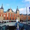 【アムステルダム】可愛い運河の街♡