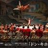 【公演情報】第15回世界バレエフェスティバル