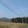 ◆4/3    高館山…横道を歩く①…ほとりあ~上池コース入り口
