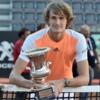 2018 ATP1000 SF準決勝 錦織 対 アレクサンダー・ズべレフ モンテカルロマスターズ