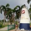 【タイでゴルフ】駅近激安だけども攻略がいのあるゴルフ場@バンナーネイビーゴルフクラブ