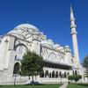 オスマン建築の最高傑作!スレイマニエ・モスクは隠れた必見スポット