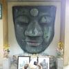 縁に導かれて行った数十年ぶりのお墓参りと上野大仏