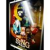 *映画・SING*