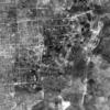 国土地理院の戦前の航空写真を着色する